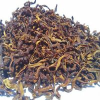 Earthworms--freeze Dried, For Large Tropicals, Pond Fish, Land & Pond Turtles