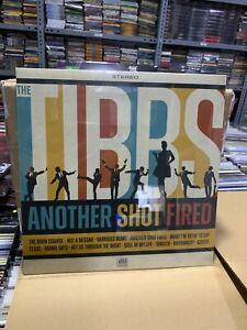 The Tibbs LP Another Shot Fired 2020 Versiegelt