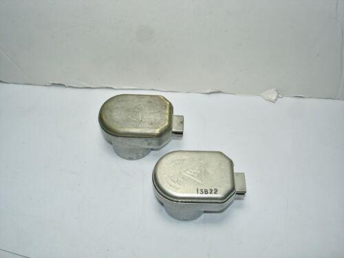 2X OEM 01-07 Volvo XC90 XC70 V70 S80 S60 S60R Xenon HID Bulb Lamp Igniter Socket