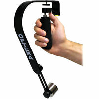 Steady Video Handheld Stabilizer Gimbal System For Digital Cameras & Camcorders