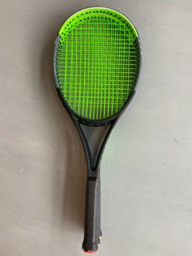 Wilson Blade 98 16x19 v7.0 STRUNG 4 1//4 Tennis Racket Racquet 305g 10.8oz