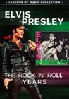 Elvis Presley - The Rock And Roll Years (DVD, 2013)