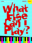 More What Else Can I Play?: Piano Grade 1 by Faber Music Ltd (Paperback, 2010)