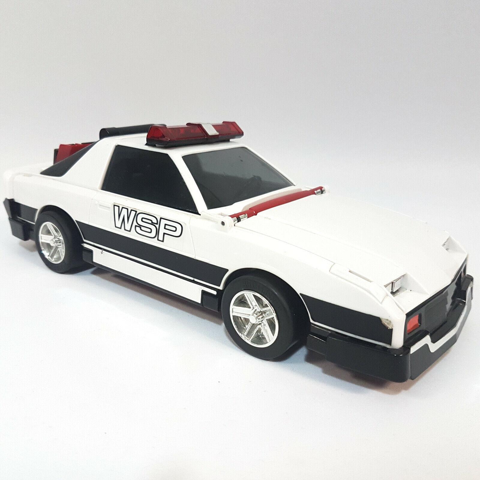 1990 BeAI  Metal Hero WSP Winspector winsquad  godendo i tuoi acquisti