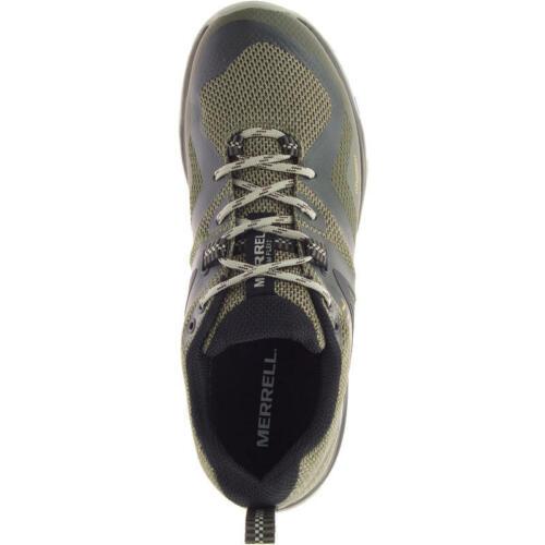 Merrell MQM FLEX 2 GTX Multi Sport Chaussures Messieurs outdoorschuhe Olive trailrunning