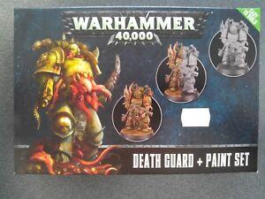Warhammer-40-000-Death-Guard-Paint-Set-60-27-99170102004