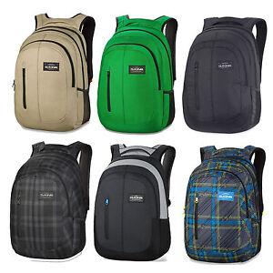 DAKINE-Foundation-PACK-25-Litros-Mochila-Escolar-Mochila-para-portatil-NUEVO