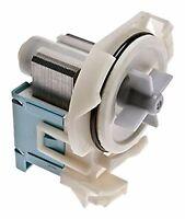 661658 Wp661658 Ap6010255 Ps1174343 Genuine Whirlpool Dishwasher Drain Pump