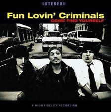Fun Lovin Criminals - Come Find Yourself 180g vinyl LP NEW/SEALED