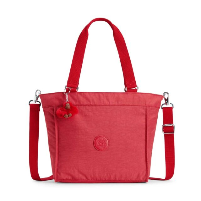 529dd07a1cf34 Kipling SHOPPER S Small Shoulder Bag Spicy Red C - Ss18 for sale ...