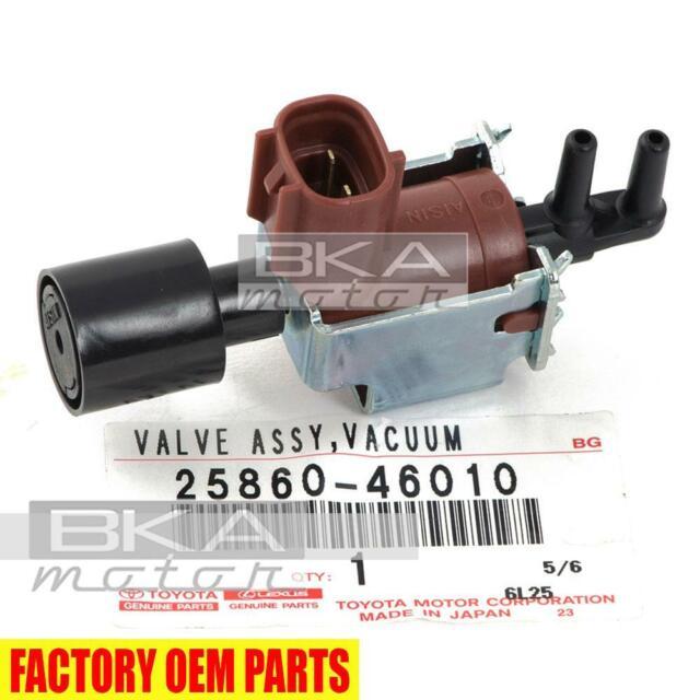 Toyota 25860-46010 Vacuum Switching Valve
