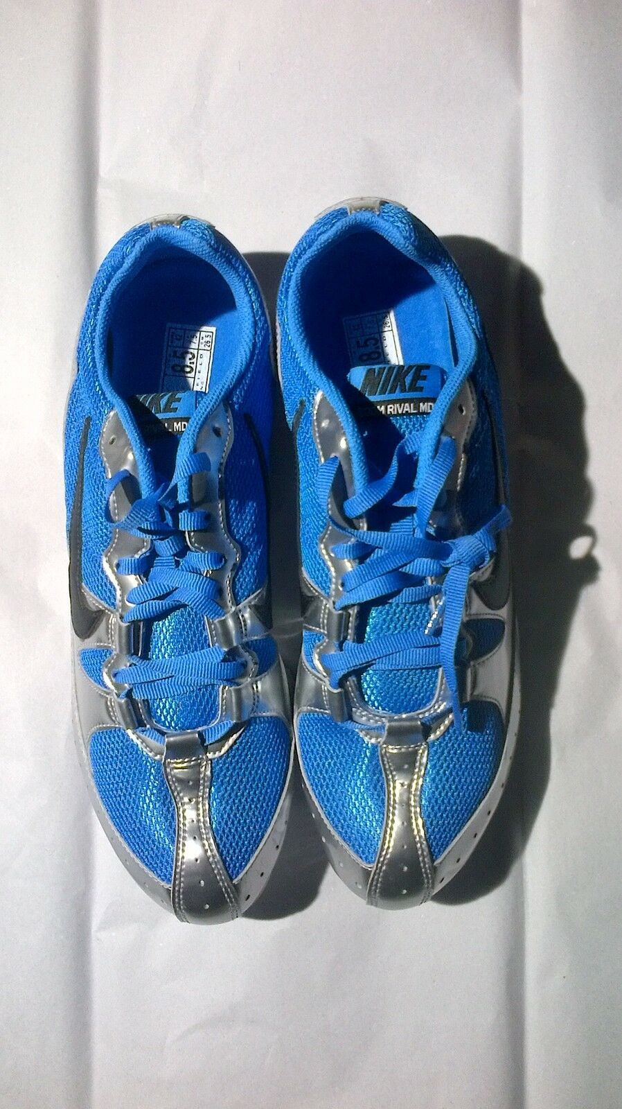 finest selection 8c6b6 52bce ... Nike Zoom Rival MD 5 V Track running shoe- shoe- shoe- style 383823