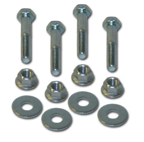 Front Upper /& Lower A-Arms Mounting Hardware Bolt Kit1978-1987 GM G-Body