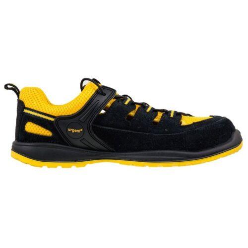 Scarpe da lavoro urgent 311 s1 SANDALO unisex con cappuccio in acciaio scarpe sicurezza Novità