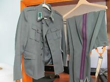 FINNISH  TUNIC AND PANTS  WW2 ORIGINAL  BUY NOW  HAVE A LOOK M 610