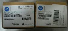 New Motorola Symbol Cr0078 Sc1009bwr Ds6878 Hc2000bwr Scanner With Cradle