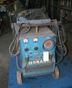 Hobart rc 300 manual