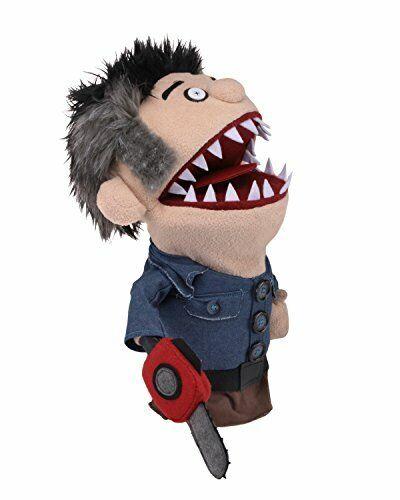 """Ash vs Evil Dead-prop replica-POSSESSED ASHY Slashy /""""puppet/"""""""
