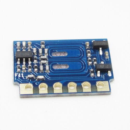 H3V4F 3V 433Mhz MINI Drahtlos Receiver Module ASK Remote Transceiver