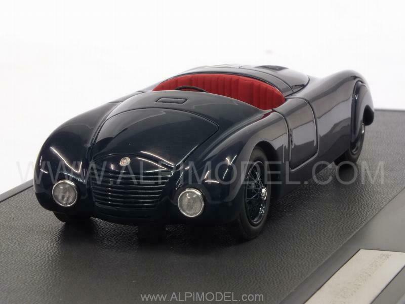 Alfa Romeo 6C 2300 Aerodinamica 1934 1 43 MATRIX MX40102-071