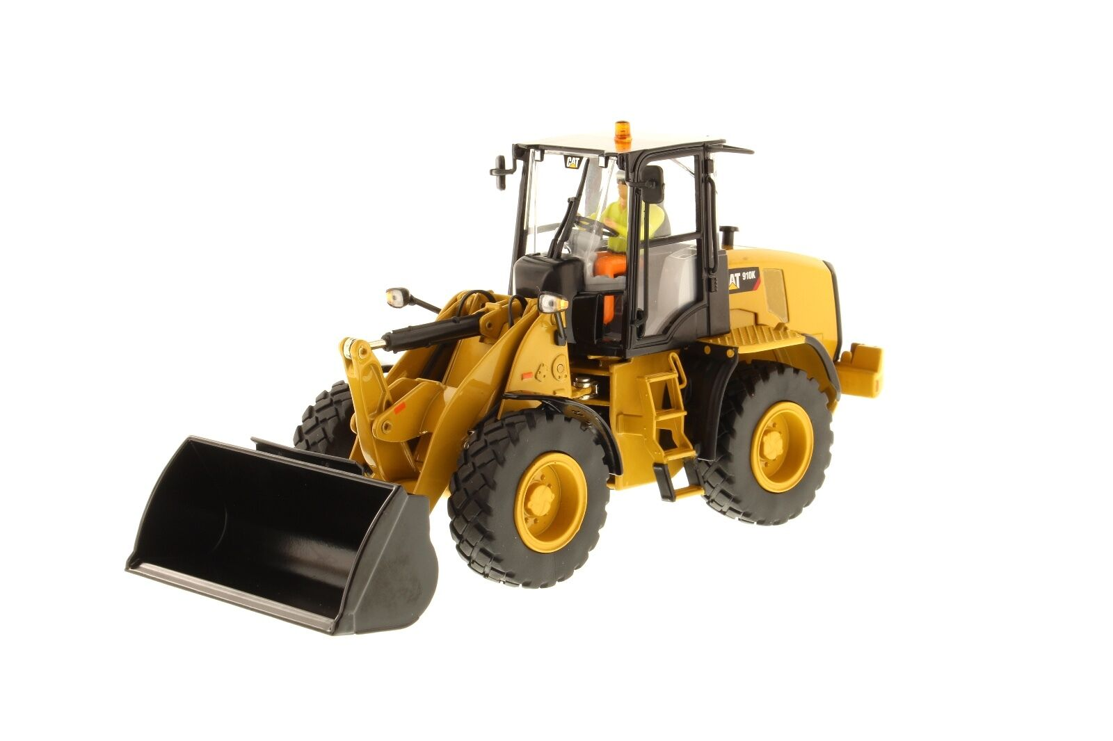 Caterpillar® 1 32 scale Cat 910K Wheel Loader - Diecast Masters 85294