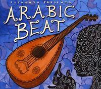 Various Artists, Putumayo Presents, Putumayo - Arabic Beat [new Cd] on sale