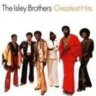 Isley Brothers Greatest Hits CD 2 Disc R&b Soul 1997