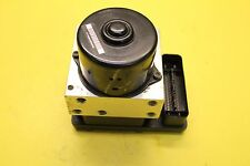 03 04 NISSAN XTERRA FRONTIER V6 4x4 ABS PUMP BRAKE CONTROL MODULE 47660 1Z070