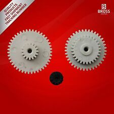 Motometer cluster odometer Tacho bis 240 km/h - Electronic Gears for BMW M5 E34
