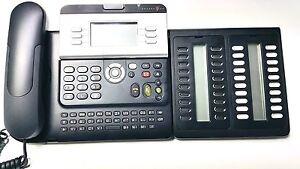Alcatel-Lucent-4029-octophon-OPEN-141-Sistema-de-telefono-40er-beistelmodul
