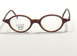 a530563d1f5 Image is loading Jean-Lafont-Eyeglasses-DADAIS-38-kids-Made-In-