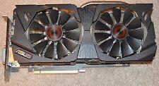 ASUS NVIDIA GeForce GTX 970 (4096 MB) (STRIX-GTX970-DC2OC-4GD5) Scheda Grafica