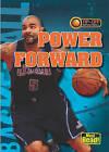 Power Forward by Jason Glaser (Hardback, 2010)