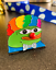 Honkler-Clown-World-Enamel-Pin-Limited-Edition-Lapel-Hat-4chan-meme thumbnail 2
