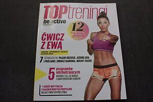 Ewa-Chodakowska-Top-Treningi-NOWA-KSI-KA-POLISH-RELEASE-FITNESS