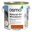 thumbnail 13 - Osmo ® Natural Oil Woodstain 19 Shades, 5ml, 125m, 750ml, 2.5L