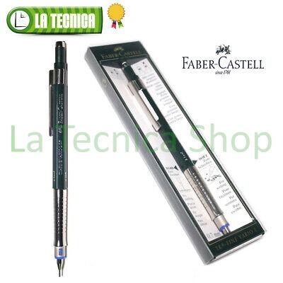 Penna per disegno tecnico NUOVO Faber Castell TG1 S tratto 0,2 mm