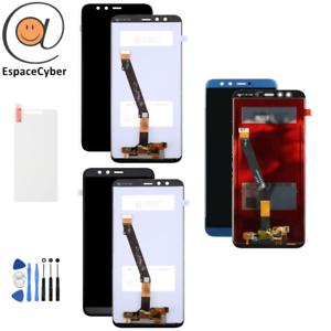 Ecran-LCD-Vitre-tactile-Honor-9-Lite-Noir-Bleu-Gris-LLD-L21-LLD-L31