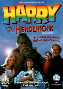 Harry-And-The-Hendersons-DVD-John-Lithgow-William-Dear-1987