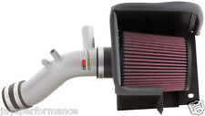 KN TYPHOON AIR INTAKE KIT (69-2542TS) FOR DODGE AVENGER 2.4i 2008 - 2010
