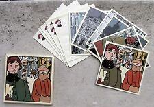 Tardi Portfolio Tous des monstres  1995 Neuf