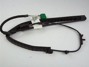 s l300 dodge chrysler sliding door wire track harness drivers side mopar