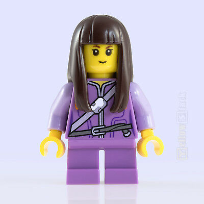 NEW LEGO Ava FROM SET 70324 NEXO KNIGHTS NEX006