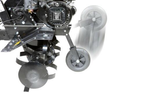fresa 80cm o 60cm Nuova MOTOZAPPA BERTOLINI 195 S motore Emak 5.7 HP 2 marce