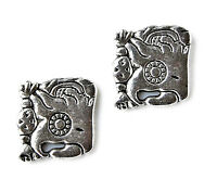 Mayan Cufflinks - Gifts For Men - Anniversary Gift - Handmade - Gift Box