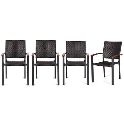 4 sillas de comedor en ratn ebay