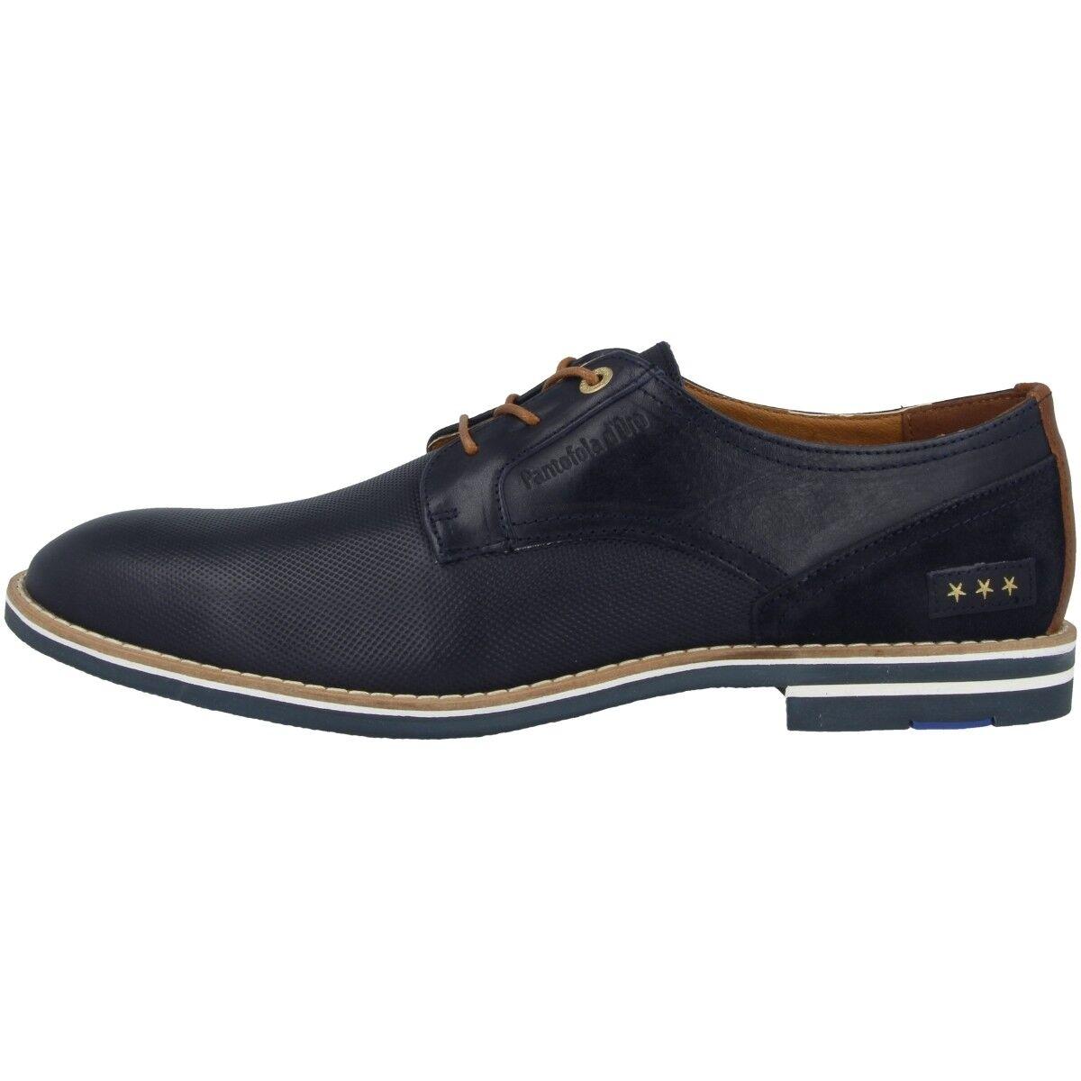 Pantofola D gold Lambro men Low shoes Men's Casual Sneakers 10191001.2