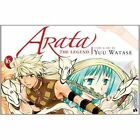 Arata:The Legend by Yuu Watase (Paperback, 2014)