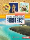 What's Great about Puerto Rico? by Anita Yasuda (Paperback / softback, 2015)
