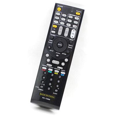 Remote Control For ONKYO HT-S3300 TX-NR807 TX-NR1007 TX-NR3007 Receiver T4025 YS